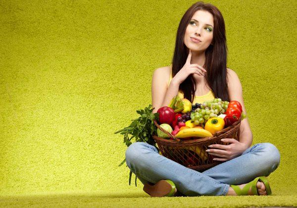 תזונה נכונה – מה נכון?